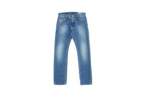 Jeans dětské Diesel | Modrá | Chlapecké | 8 let Jeans