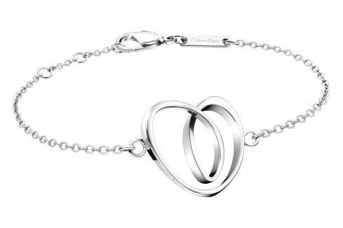 Náramek Calvin Klein | Stříbrná | Dámské | UNI Náramky