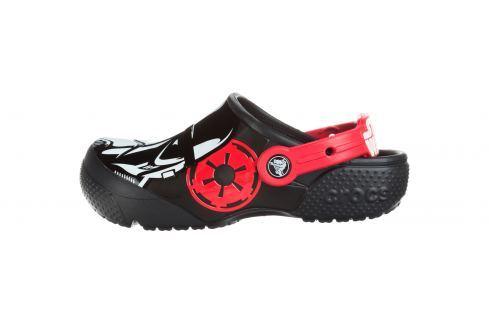 Fun Lab Stormtrooper™ Clog Crocs dětské Crocs | Černá Červená | Chlapecké | 29-30 Crocs
