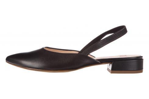 Boty na podpatku Högl | Černá | Dámské | 36 Boty na podpatku