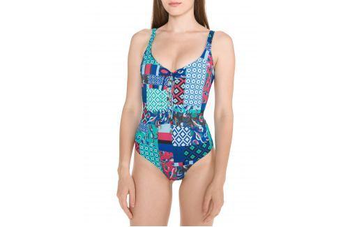 a0684381b87 Nairobi Kenya Jednodílné plavky Desigual